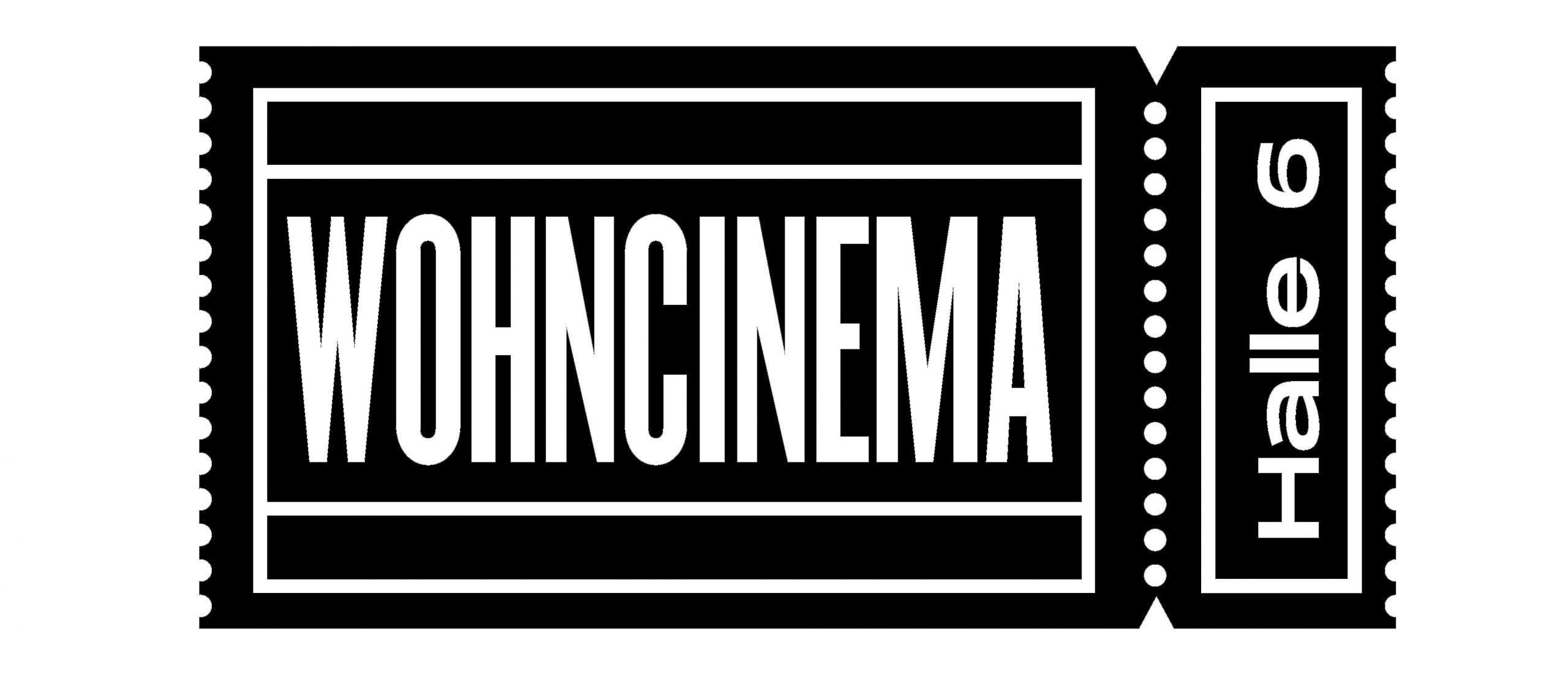Das Wohncinema Logo