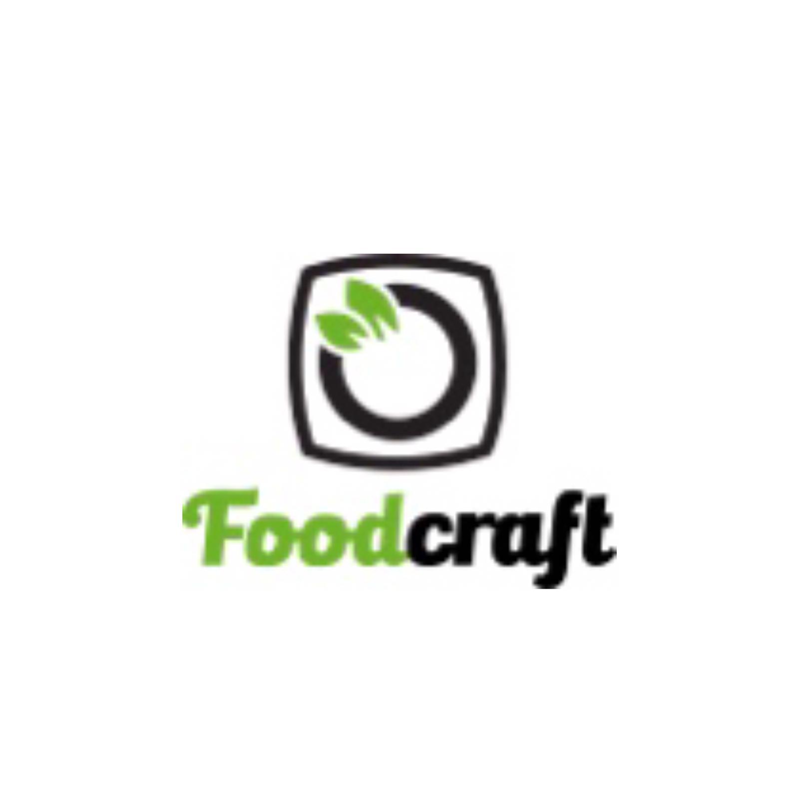 Das Foodcraft logo