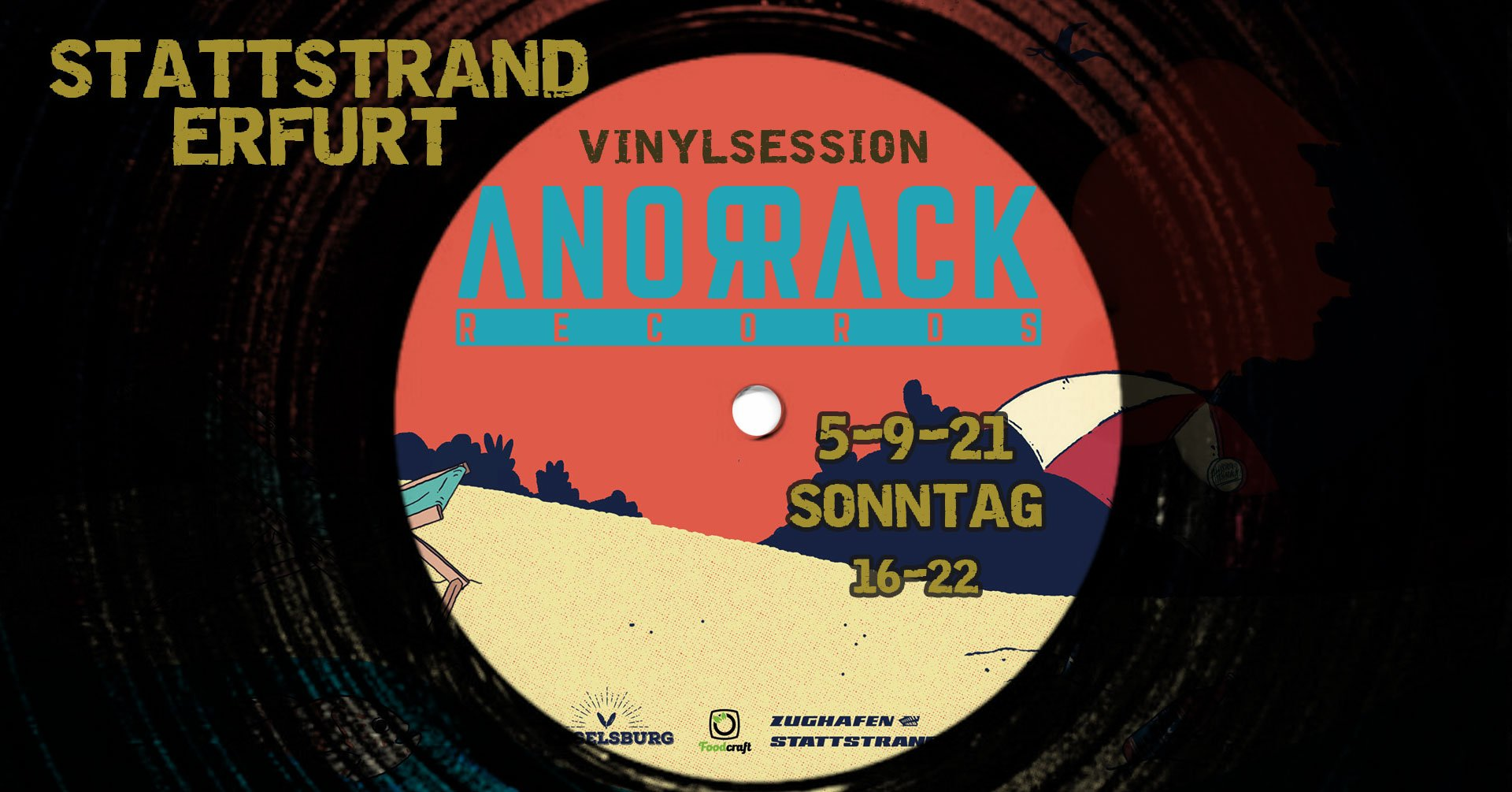 Vinyl Session