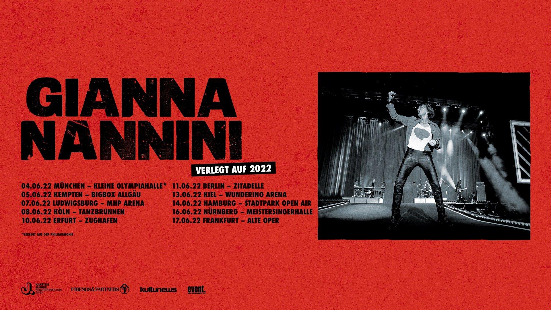 Gianna Naninni