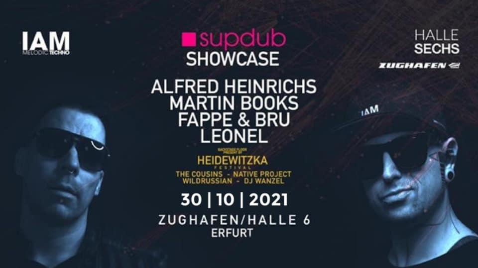 supdub showcase