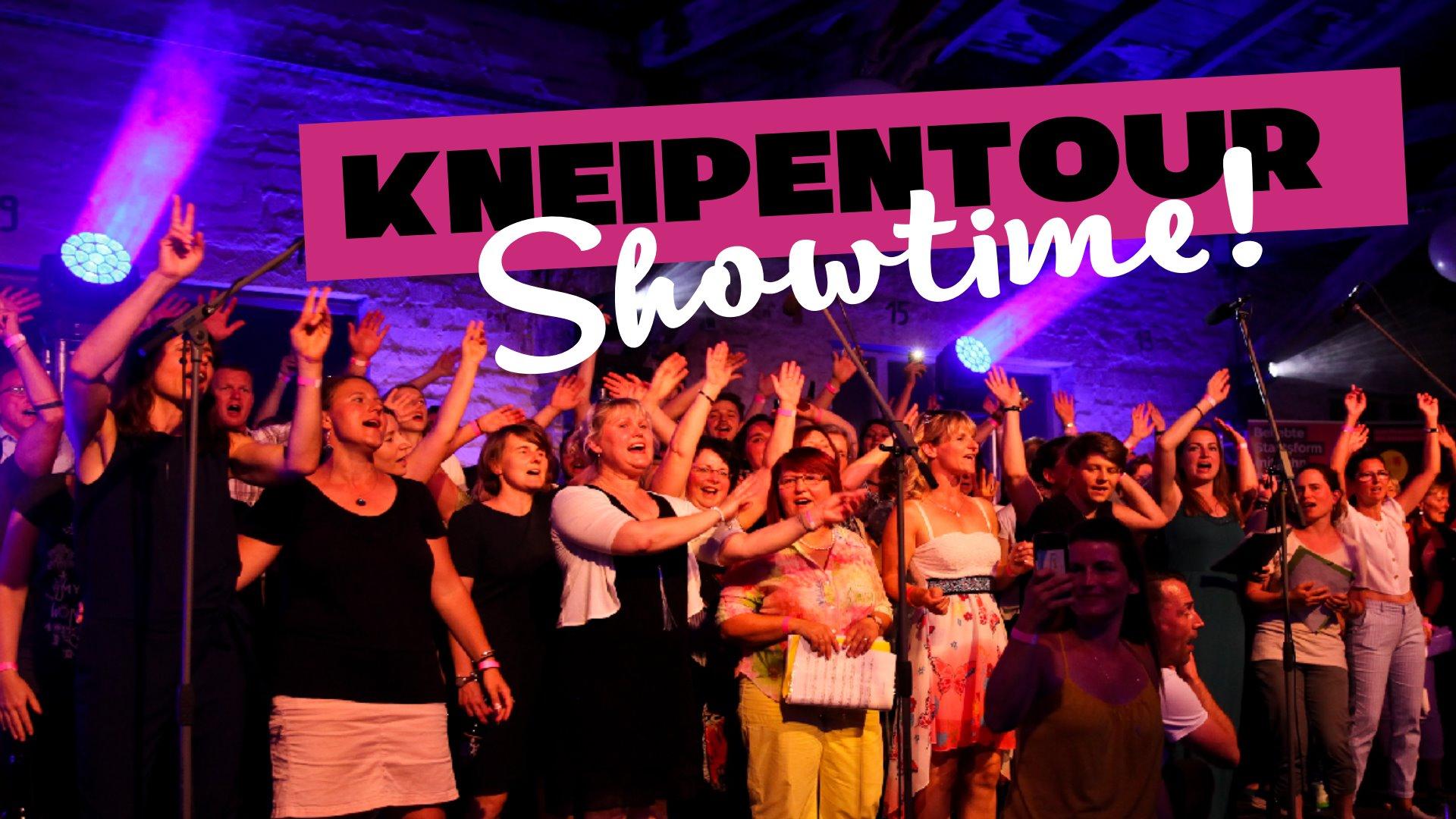 Kneipentour